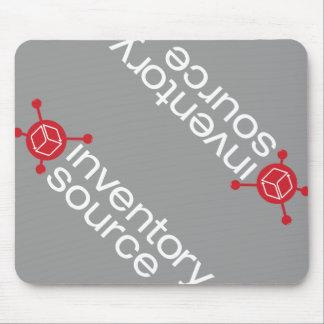 Inventory Source Logo Mousepad