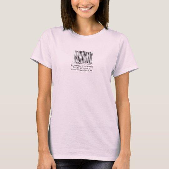 INVENTORY T-Shirt