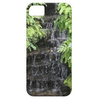 Invernadero del parque de Garfield de la cascada iPhone 5 Cobertura
