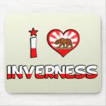 Inverness, CA Tapetes De Ratones