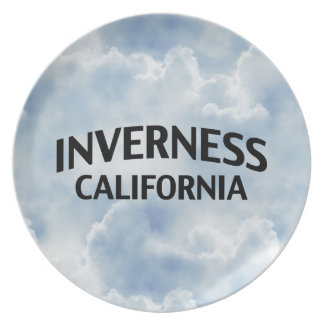 Inverness California Platos