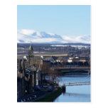 Inverness - Escocia Postales