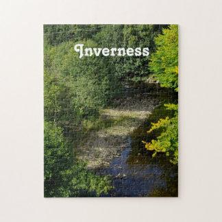 Inverness Rompecabezas