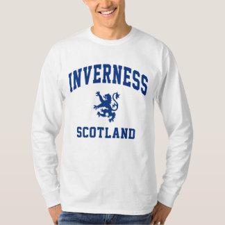 Inverness Scottish T-Shirt