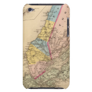 Inverness, Victoria counties, NS Barely There iPod Cover