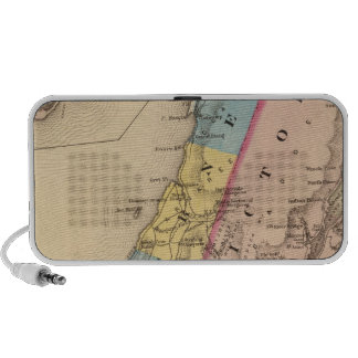 Inverness, Victoria counties, NS Travel Speakers