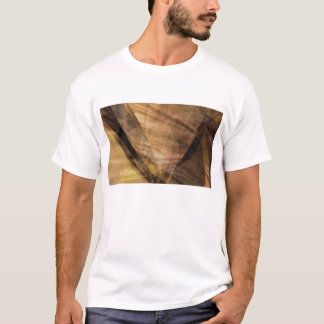 Inverse Conjunction (gold) T-Shirt