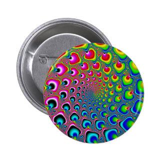 Inverse Spiral Button