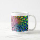 Inverse Spiral Coffee Mug