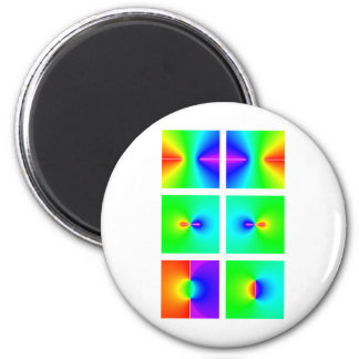 inverse trigonometric functions in complex plane 2 inch round magnet