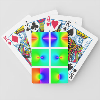 inverse trigonometric functions in complex plane bicycle playing cards