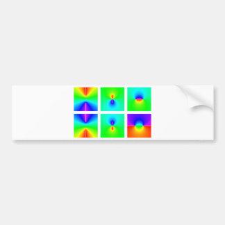inverse trigonometric functions in complex plane bumper stickers