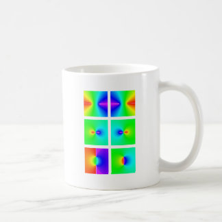 inverse trigonometric functions in complex plane classic white coffee mug
