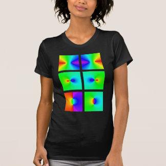 inverse trigonometric functions in complex plane t shirt