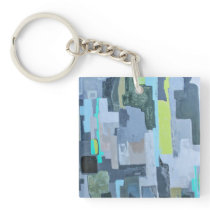 Inversion Keychain
