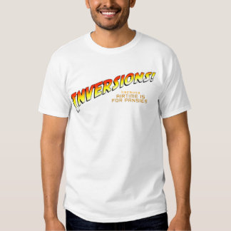 """""""Inversiones!"""" Camisa"""