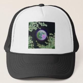 Invert Moon Trucker Hat