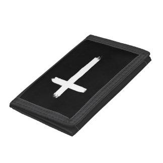 """Inverted"" Cross Wallet"
