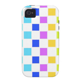 Inverted Rainbow Phone Case Cover Case-Mate iPhone 4 Case
