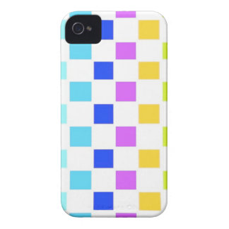 Inverted Rainbow Phone Case Cover iPhone 4 Cases