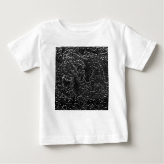 Inverted Stucco Black and White wall picture Shirts