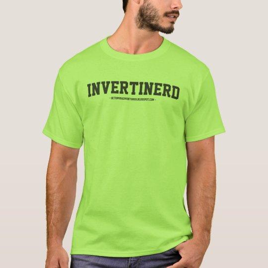 Invertinerd T-Shirt