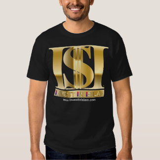 Invest In Islam - Mens T-Shirt