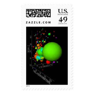Investigación de explotación de datos de los sellos