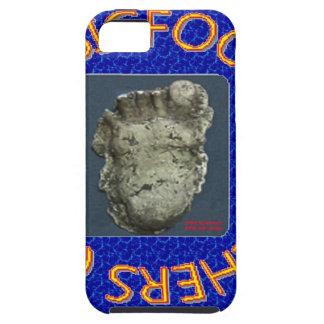 investigadores de Bigfoot de los dws iPhone 5 Case-Mate Protector