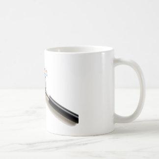 Investigate 9/11 coffee mug
