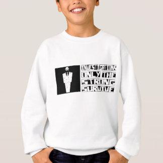 Investigations Survive Sweatshirt