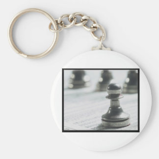 Investing Beginners Key Chains