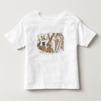 Investiture of the king by the goddess Ishtar Toddler T-shirt