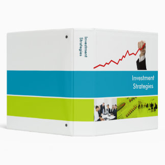 Investment Strategies Binder