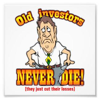 Investors Art Photo