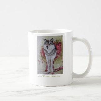Invictus Coffee Mug