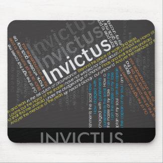 Invictus Mouse Pad