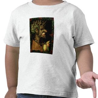 Invierno, 1573 camiseta