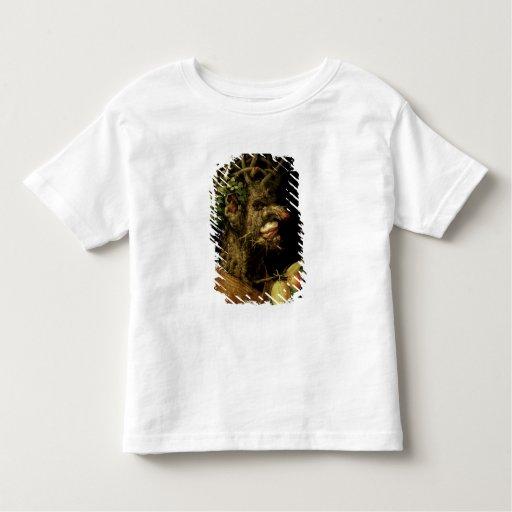 Invierno, 1573 tee shirt