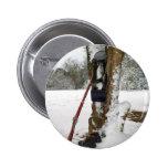 Invierno confederado pin