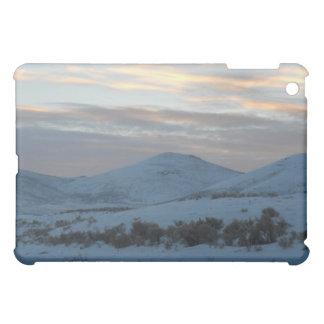 Invierno de Idaho