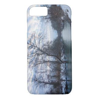 Invierno de James River Funda iPhone 7