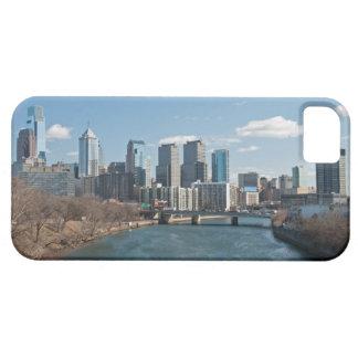 Invierno de Philly iPhone 5 Carcasa
