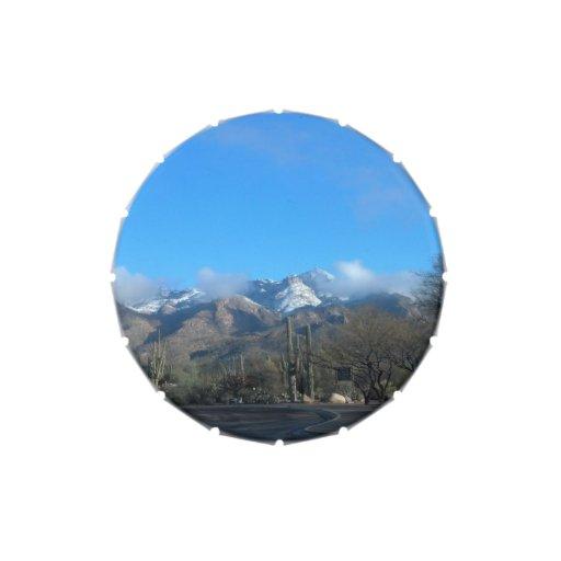 Invierno en Tucson