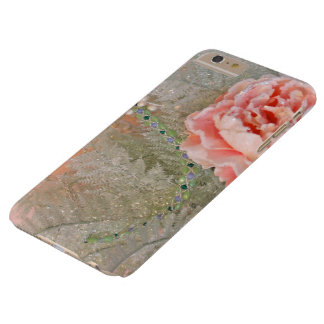 Invierno Frost Funda Barely There iPhone 6 Plus