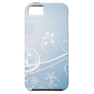 Invierno iPhone 5 Carcasa