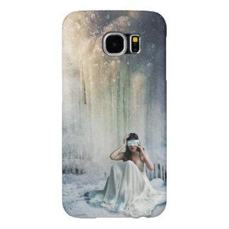 Invierno Funda Samsung Galaxy S6