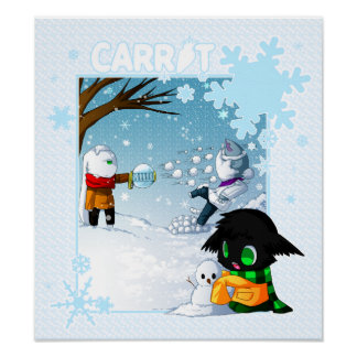Invierno - poster