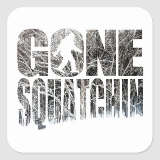 Invierno *Special ido Edition* de Squatchin Colcomania Cuadrada