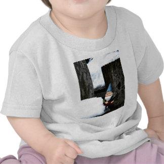 Invierno Todd Camisetas